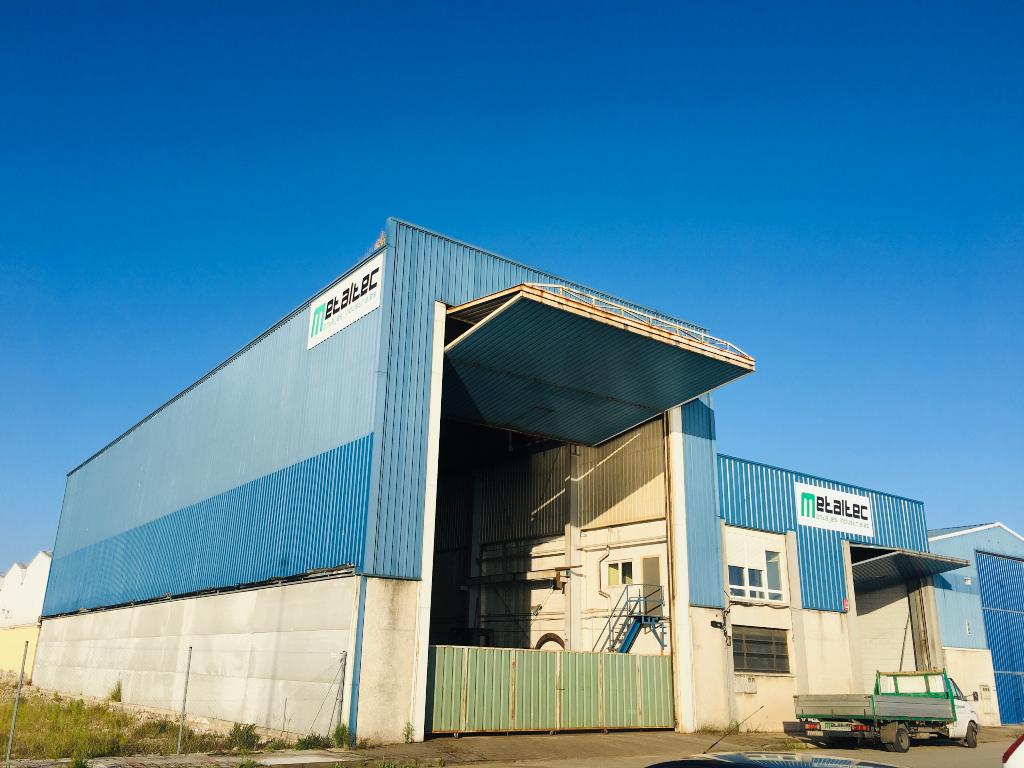 instalaciones metaltec