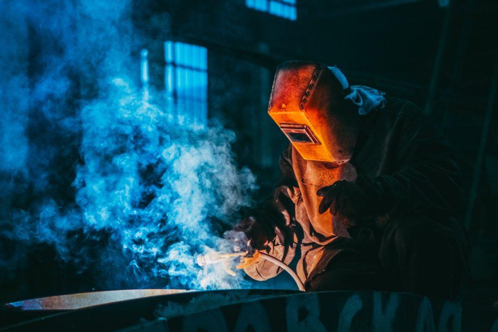 metaltec montajes industriales